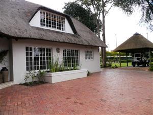 Douglas Lodge Guest House