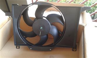 Opel Corsa (B) 140i  Engine Fan (new)