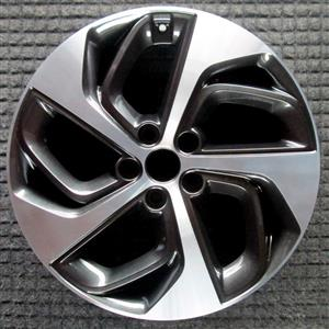 BRAND NEW 19inch TUSCON RIMS ONLY