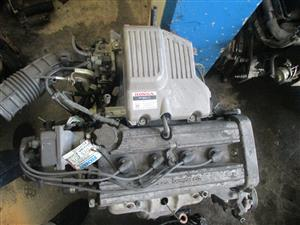 Honda CRV B20B engine for sale