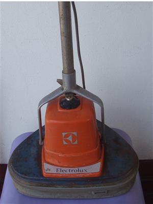 Electrolux Floor Polisher/ Shiner