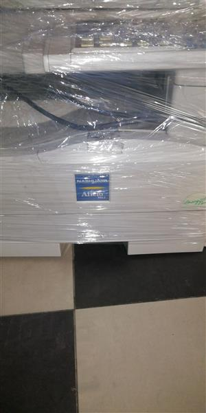 Nashua/Ricoh Aficio 1013 black and white copier for sale