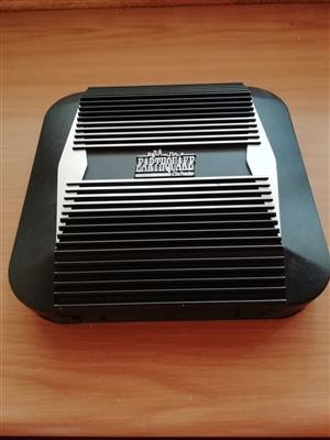 Earthquake Digital Amplifier for sale.  Excellent condition.