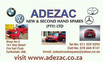 Azadec Auto Spares