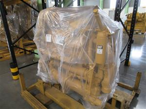 Barloworld Equipment - Online Auction - South Africa - Sale 5: An online auction of unused and reconditions spares and equipment from Barloworld