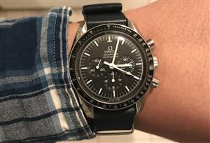 Wanted omega speedmaster  watches