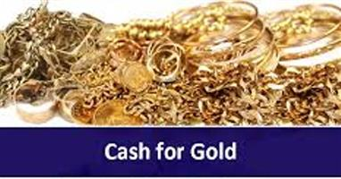 Sell Gold Nugget For Cash