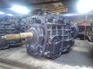 Toyota Dyna 6 speed cast iron gearbox for sale .Contact Bertie 072-707-9933