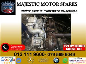 Bmw twin turbo for sale