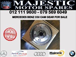 Mercedes CDI cam gear for sale