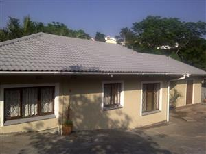 3 bed house to let, availability Immediately, Pool, Sundeck, Hillary , Malvern, Queensburgh