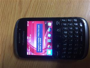 Blackberry 9320 Curve Smart Phone