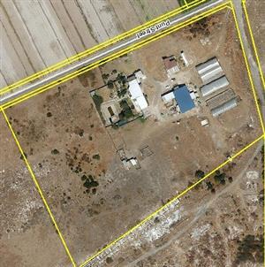Farm for sale in Schaapkraal for R7,000,000