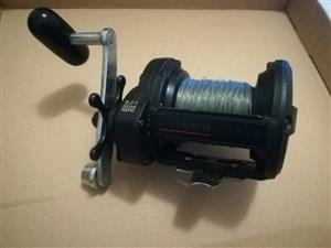 Shimano Speed master Tld