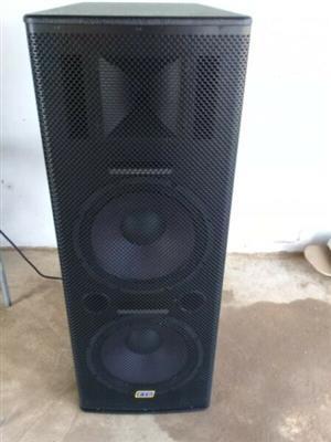 DJ System Rental