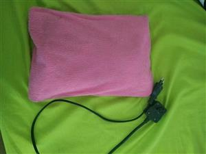 Pink mini pillow for sale
