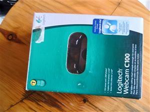 Webcam R 250. Brand New. Still in its Box. Uitenhage