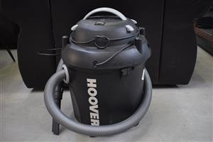 Black Hoover vacuum for sale