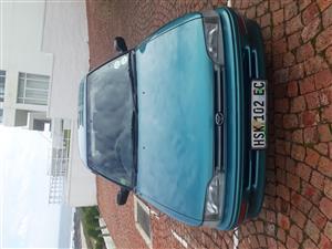 1994 Toyota Corolla 160i GLE automatic