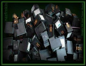 We Buy Empty or Used Printer Ink Cartridges or Toner$$$$