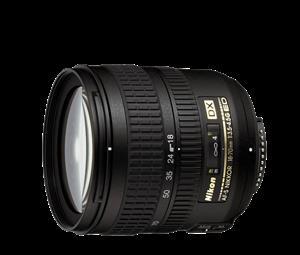 Nikkon D70 Camera