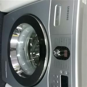 106762 - Samsung eco Bubble Washing machine