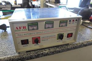 AFR S-900 Inverter