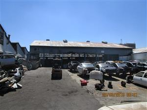 INDUSTRIAL PROPERTY FOR RENTAL IN BENROSE