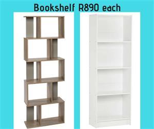 Odd shaped bookshelves for sale