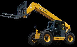 TELESCOPIC BOOM HANDLER TRAINING CALL 0837395073