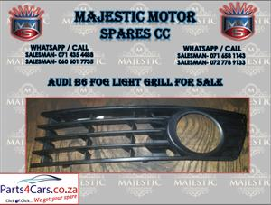 Audi B6 grill for sale