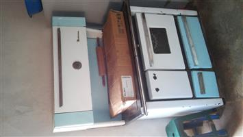MORDENA STOVE FOR SALE