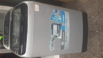 Samsung 15KG Top Loader Washing Machine