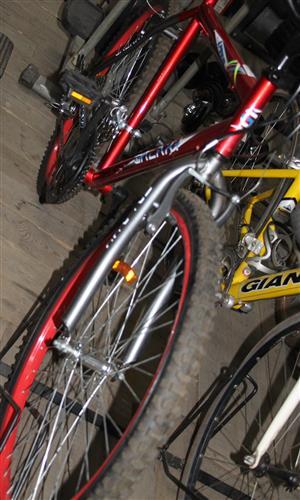 Galaxy superboss bicycle S031956A #Rosettenvillepawnshop