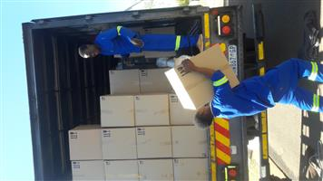 Affordable Professional Moving  Services 065 357 9134