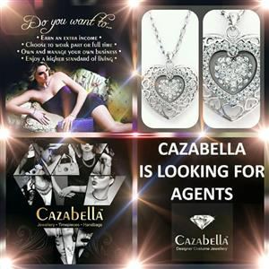 Cazabella Business Opportunity
