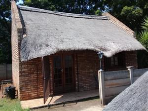 COTTAGE TO RENT IN CENTURION