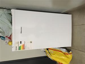 BRAND NEW bar fridge! Less than a year old!!!