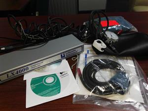 Polygraph computerized machine