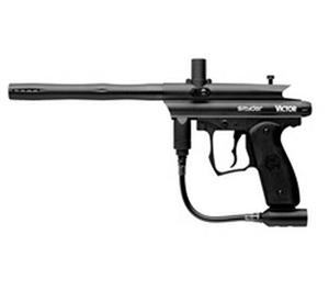 Spyder Victor paintball gun with extras!