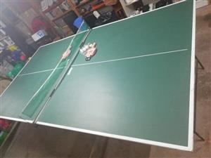 table tennis board for sale  Port Elizabeth