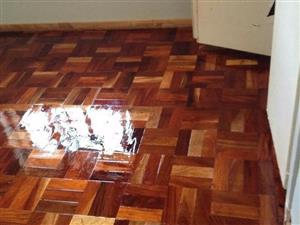 ERIC'S FLOORING & PROJECTS