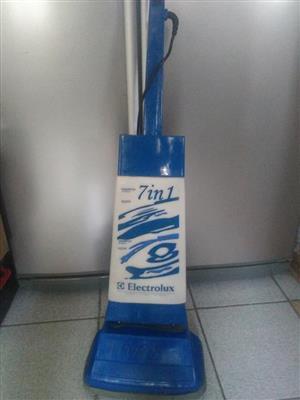 Electrolux 7 in 1 vacuum