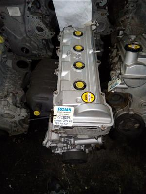 TOYOTA PREVIA 2TZ 2.4 RECON HEAD,BLOCK AND SUMP FOR SALE