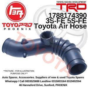 17881-74390 / 1788174390 - Air Hose For Toyota CAMRY 3S-FE 5S-FE