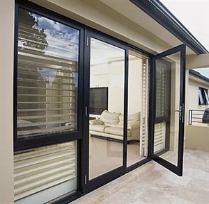 Aluminium Window and Door Manufacturer and Installer