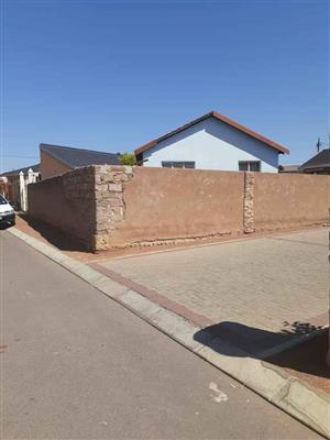 House for Sale. Soshanguve