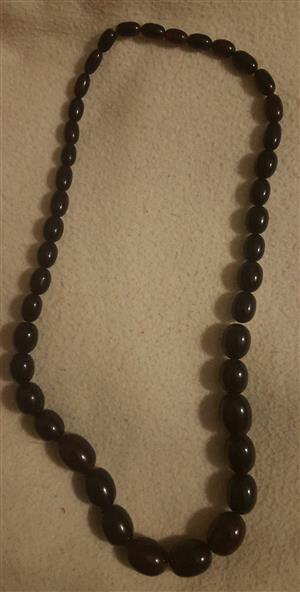 baltic amber necklace for sale