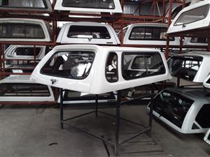 HILUX 16 EXT CAB BEEKMAN CANOPY 6634