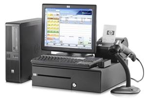 POINT OF SALE COMPLETE PC SET ON SALE R5600